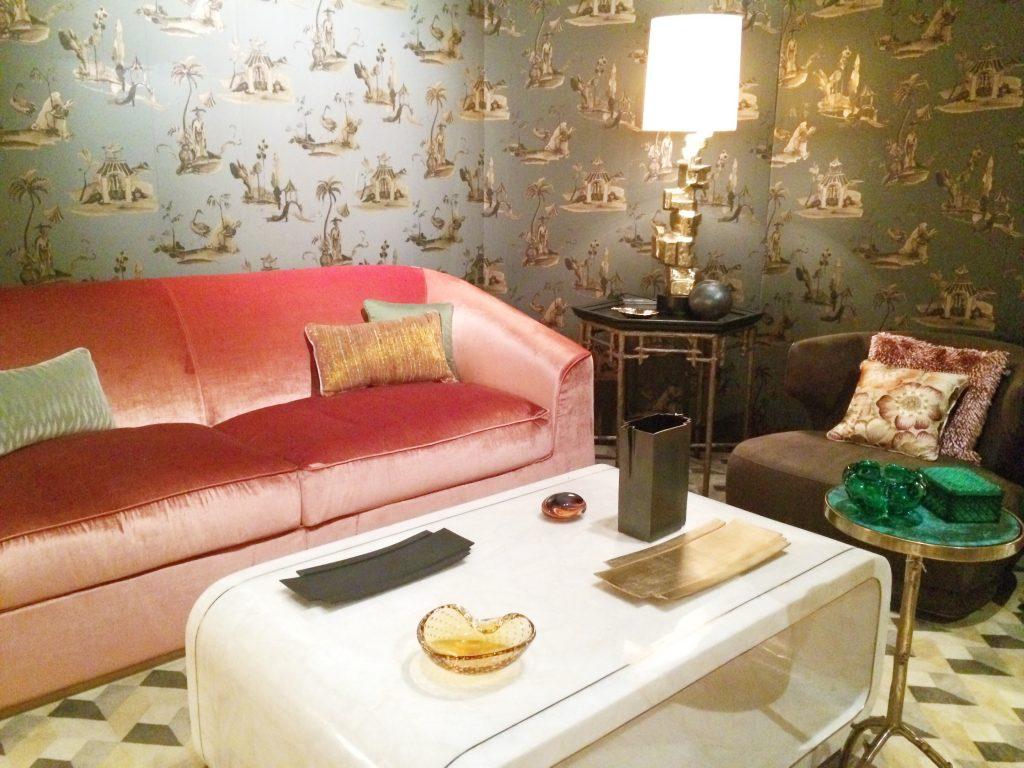 Salon residence laren 2015 made by ellen for Hilde cornelissen interieur