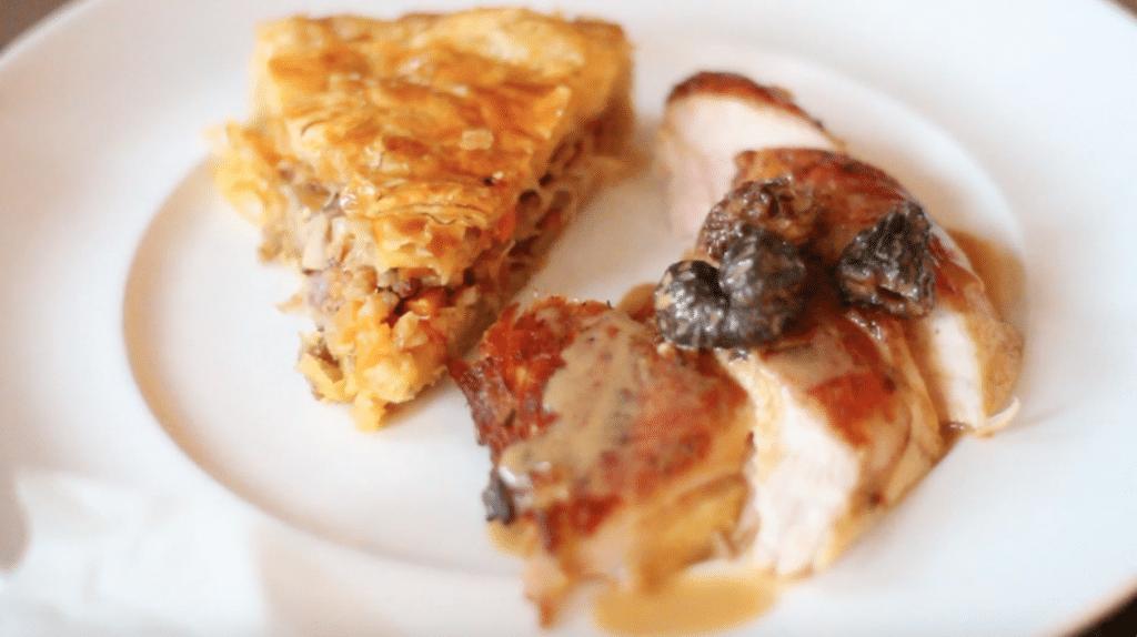 hoe fazant klaarmaken