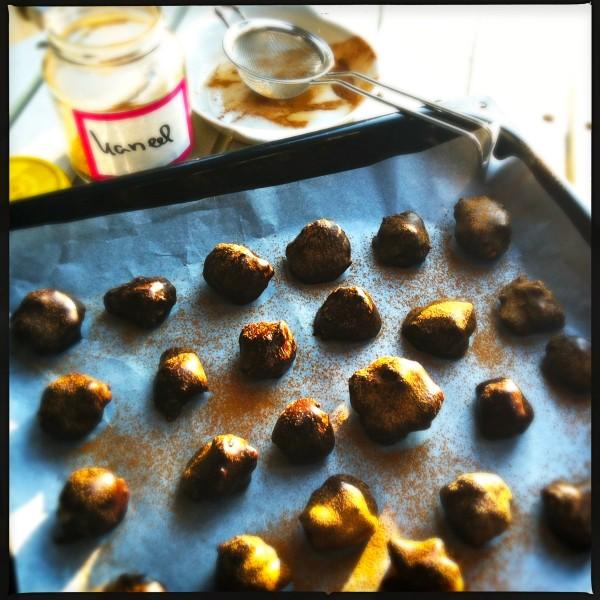 zelf bonbons maken recept made by ellen