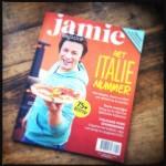 Gastblogger voor jamiemagazine.nl