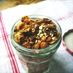 Make your own crunchy muesli