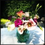 Creatief met bloemen