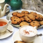 Blog Jamie Magazine; homemade cookies