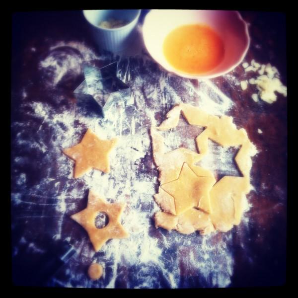 lekkers maken voor kerst made by ellen