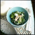 Recept veldsalade veldsla made by ellen