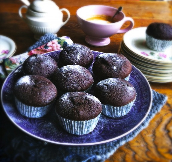 Decadente-chocolade-muffins-Made-by-Ellen