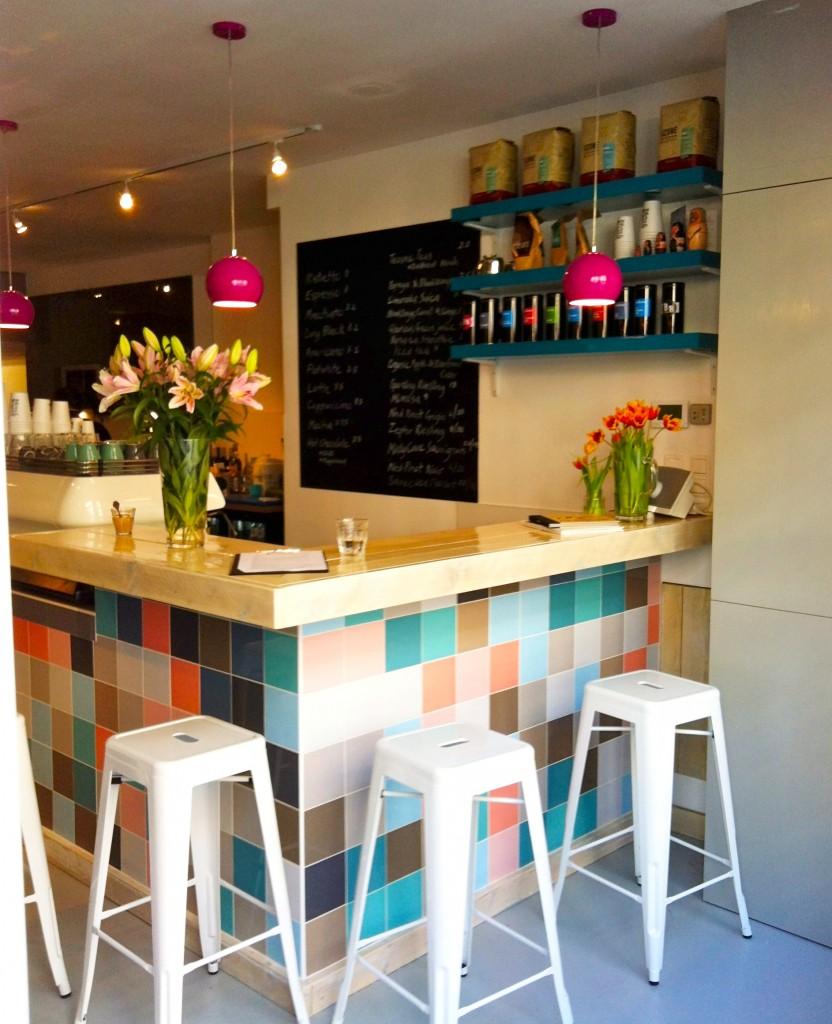 Made by Ellen Bakers & Roasters koffie Amsterdam