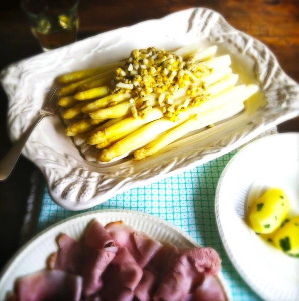7x asperges recept bereiden, koken en grillen made by ellen