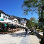 Vakantie op Mallorca 2013