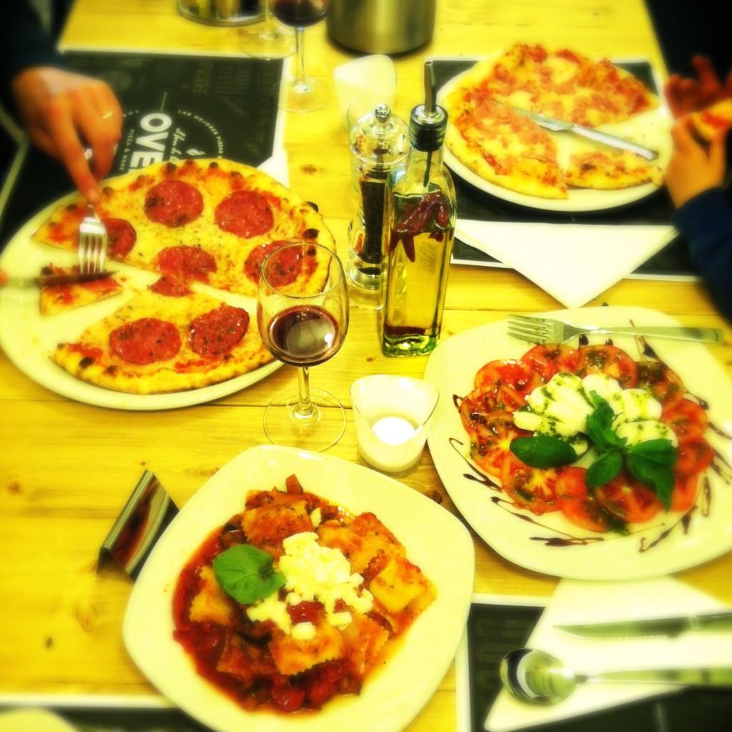 Food @ Oven