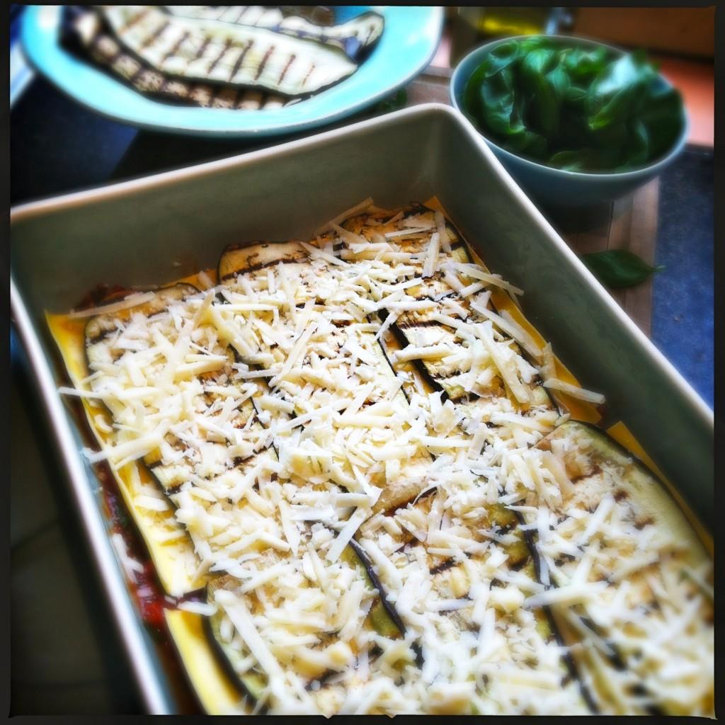 Klaar voor de oven Made by Ellen