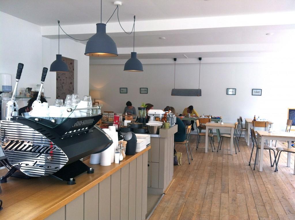 Koffie & Ik Utrecht Made by Ellen