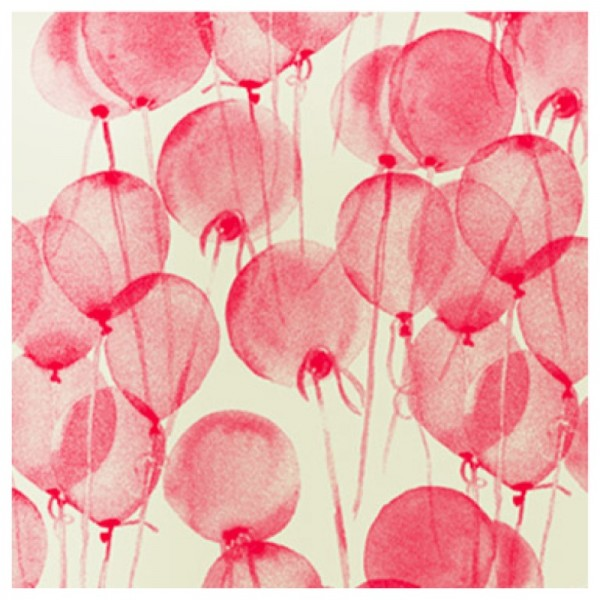 Balloons Made by Ellen