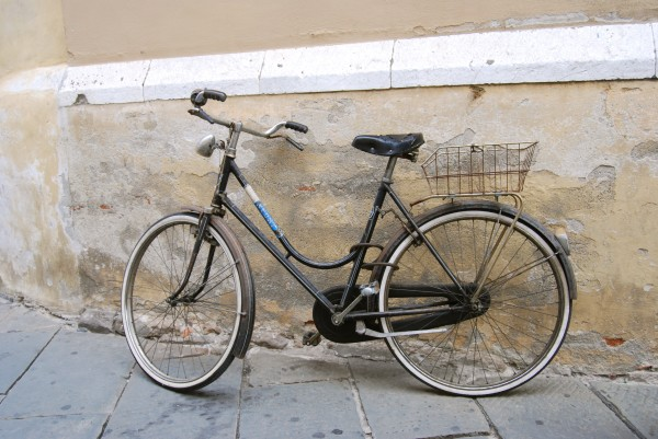 Lucca Made by ellen