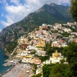 Amalfi Positano made by ellen