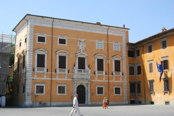 Prachtige gebouwen Pisa Made by Ellen