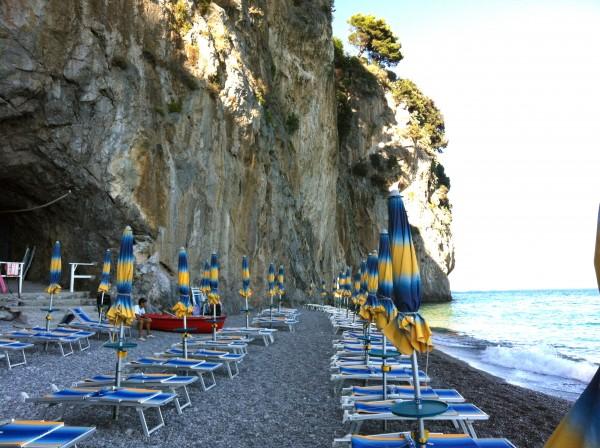 Prachtige verborgen strandjes Amalfikust Made by Ellen