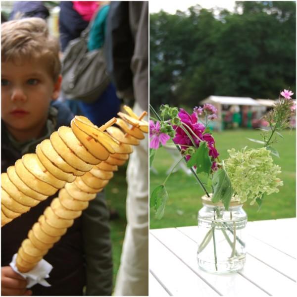 Aardappelspies Made by Ellen
