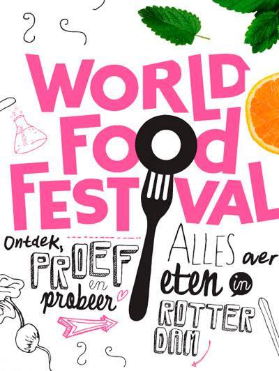 World Food Festival 2013 Made by Ellen