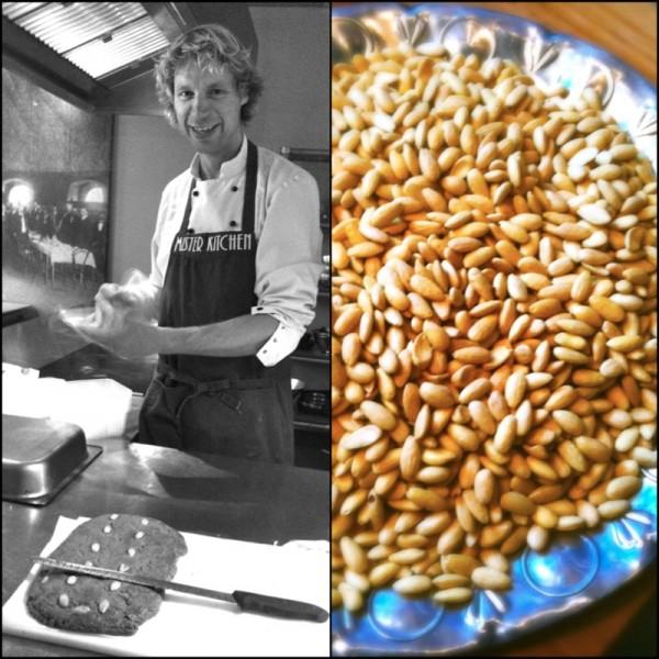 Mister Kitchen Maarten Made by Ellen