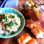 Aubergine dip recept – de lekkerste!