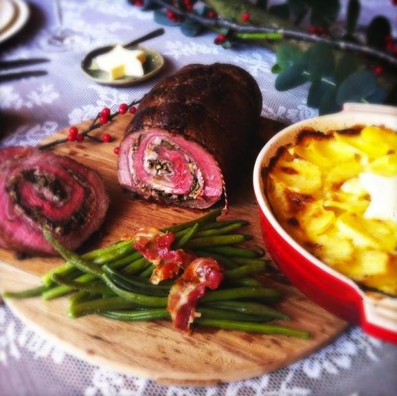 food inspiratie kerst made by ellen