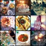 My birthday lunch
