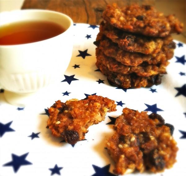 Ontbijtkoekjes Made by Ellen