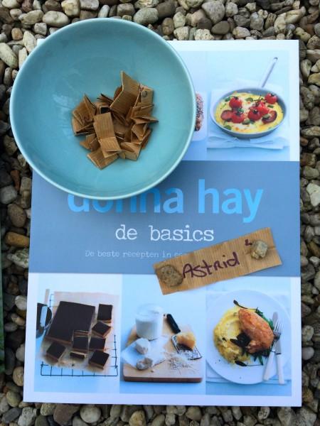 Donna hay de basics made by ellen