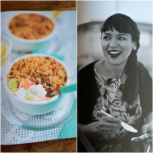 Rachel Khoo Mijn franse keuken made by ellen