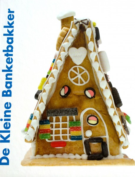de kleine kanketbakker made by ellen kookboek