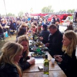 Food festivals 2014