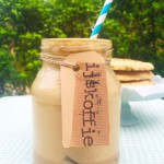Recept ijskoffie maken made by ellen