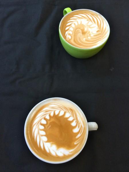 amsterdam coffee festival 2014