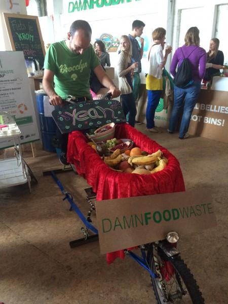 groente fiets made by ellen