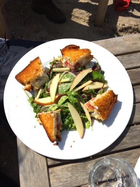 salade bij de staat in den haag made by ellen