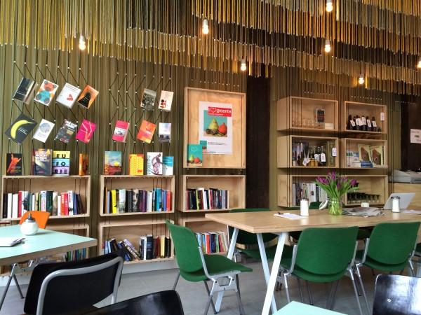 Interview & diner annabel langbein made by ellen