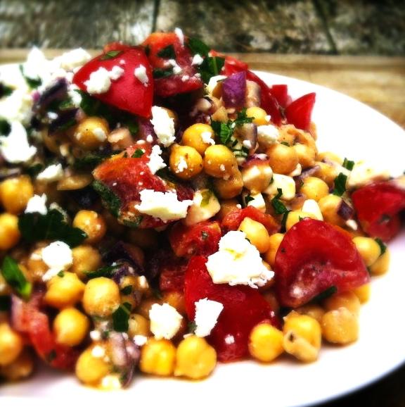 10x gezonde salade