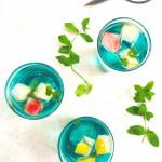ijsblokjes met een smaakje made by ellen