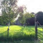 Aanschuifdiner 't Hof van Welgelegen, Zeeland