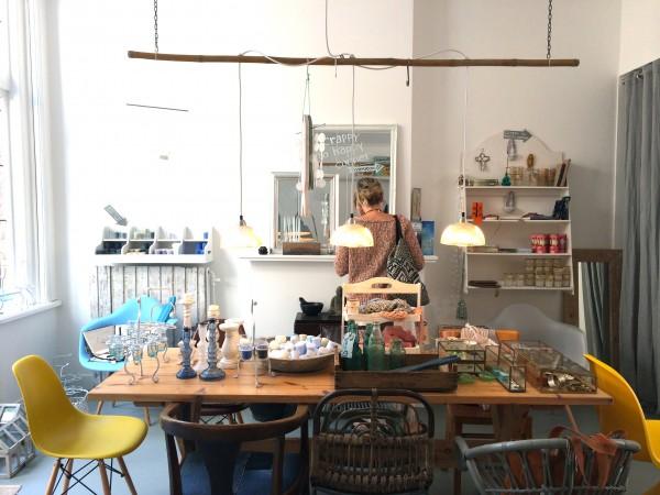 Dagje Harlingen & eten bij pizzeria Pingjum made by ellen