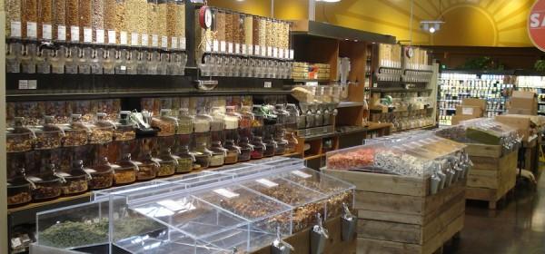 Bag&Buy food stores worst de 1e verpakkingsvrije winkle van nederland made by ellen