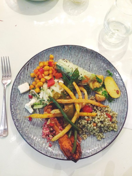 lavina good food - amsterdammade by ellen