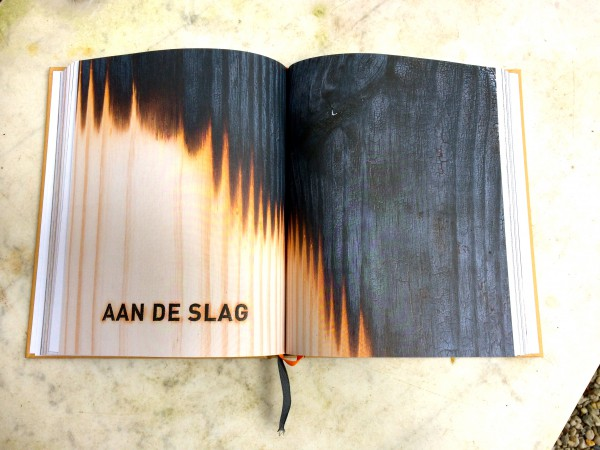 Over Rook - Het handboek voor warm & koud roken made by ellen