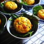 Hartige muffins recepten