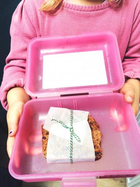 ideeën voor de lunchbox made by ellen