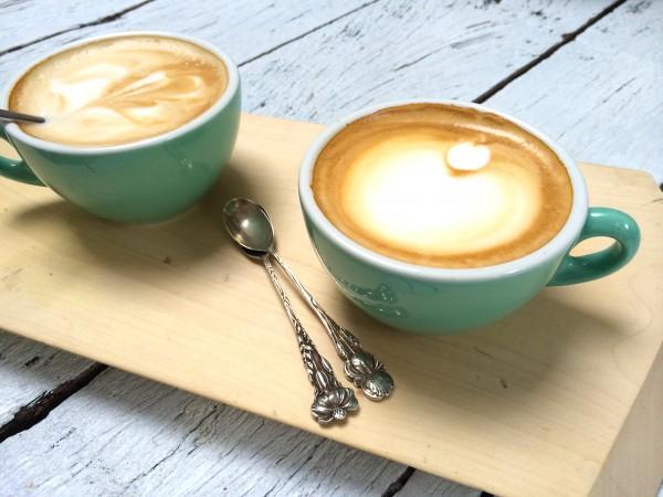 koffie love made by ellen