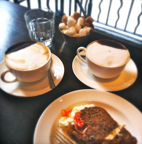 Koffie ♡ Alles over bonen, barista & koffietentjes made by ellen