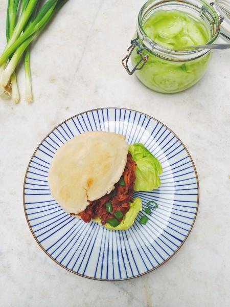 pulled pork recept van varkens schouder chinese stijl made by ellen draadjesvlees