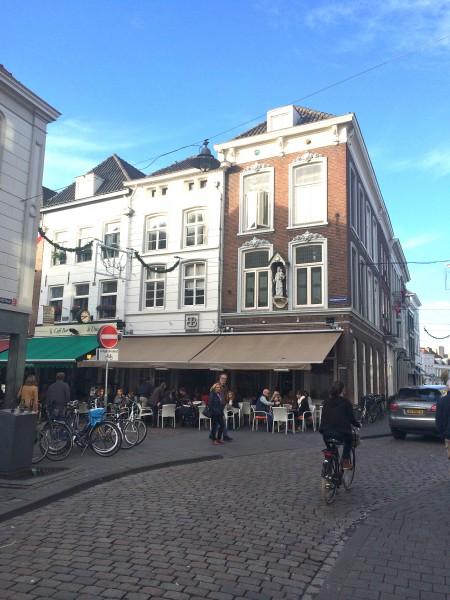 Den Bosch weekendje weg made by ellen